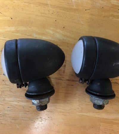 Butler BW1150 AA Side Marker Lights