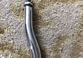 High Performance MG T Series Shift Lever